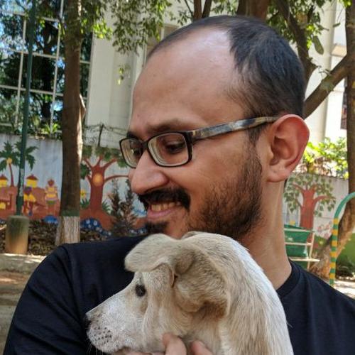 Photo of Arun Raghavan